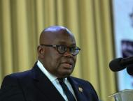 Ghana President ends lockdowns put against spread of Coronavirus