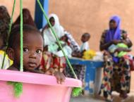Global Network Against Food Crises Urges Action to Prevent Dire C ..