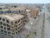 Syria Demines More Than 5 Acres of Land Over Past Day - Russian D ..