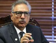 President hopes nation to exhibit discipline for ensuring lockdow ..