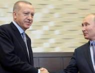 Putin, Erdogan Discuss Range of Issues by Phone, Including Spread ..