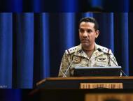 Coalition to Restore Legitimacy in Yemen announces one-month exte ..