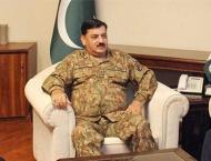 Pakistan to soon 40,000 per day COIVID-19 testing capacity: NDMA  ..