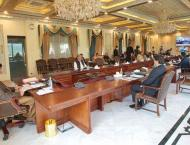 Cabinet approves Shuhadaa Package for COVID-19 related healthcare ..