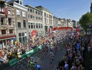 Vuelta decides planned Dutch start is 'bridge too far'