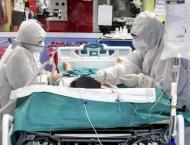 Albanian Health Workers on Aid Mission in Italy Fined for Throwin ..