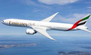 طيران الإمارات تبدأ في إعادة المواطنين ..