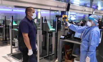 الإمارات ترسل طائرة مساعدات إلى كولومبيا ..