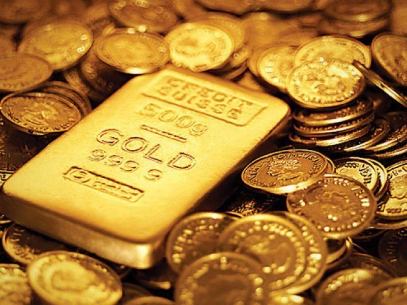 Gold Rates In Stan On 29 April 2020