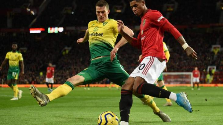 Coronavirus: Manchester United forward Marcus Rashford raises funds to feed vulnerable children