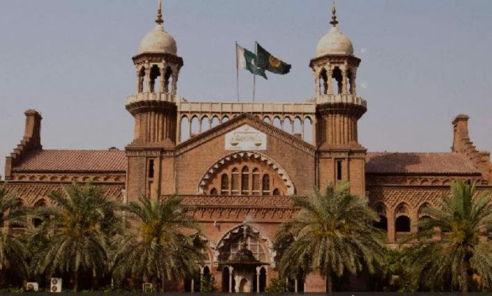 Lahore High Court moved against transfers in district judiciary during lockdown