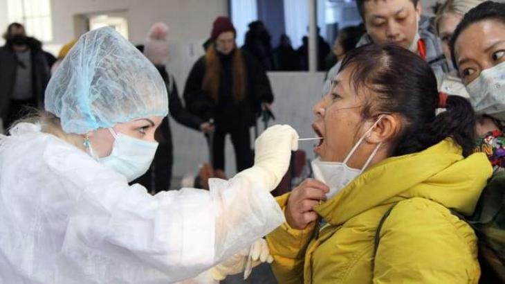 Over 300 Chinese Nationals to Be Sent Home From Quarantine Area in Russia's Ussuriysk