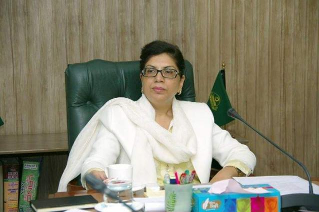 Doctors, nurses and paramedical staff playing a front line role in fight against COVID-19: Commissioner