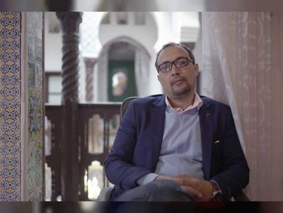 """رواية """"الديوان الإسبرطي"""" للكاتب الجزائري عبد الوهاب عيساوي تفوز بالجائزة العالمية للرواية العربية 2020"""