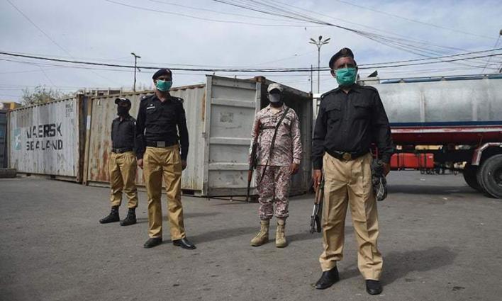 KP Govt relaxes Corona lockdown for various businesses