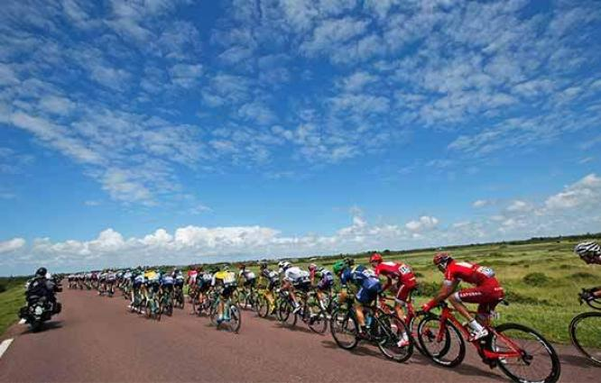 Cycling List Of The 2020 Tour De France Stages Urdupoint