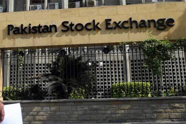 Pakistan Stock Exchange PSX Closing Rates (part 2) 23 Apr 2020