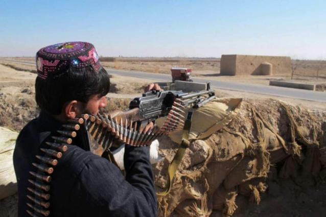 Taliban Kill 7 Members of Afghan Public Uprising Forces in Takhar Province - Source