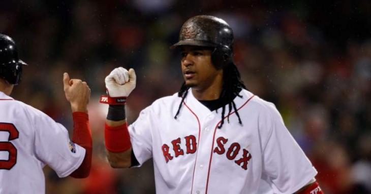 Manny Ramirez Hoping For Return To Baseball In Taiwan