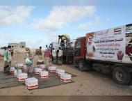 UAE dispatches second aid convoy to residents of Al Shihr in Yeme ..