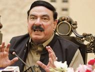 Amends to NAB Ord to take time: Railways Minister Sheikh Rashid A ..