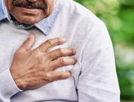 Women, men may share some similar heart attack symptoms