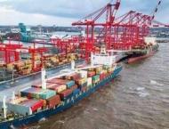 Karachi Port Trust (KPT) shipping intelligence report