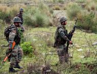 CRPF four personnel killed, seven others injured in Occupied Kash ..