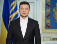 Zelenskyy Reshuffles Ukraine's Delegation to Trilateral Contact G ..