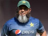 Spinners Tauseef Ahmed and Mushtaq Ahmed name their Dream Pairs