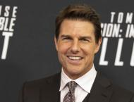 Mission Impossible to Mission Control: Tom Cruise to film in spac ..