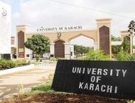 University of Karachi awards eight PhD, 14 MPhil degrees in vario ..