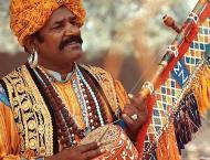 Cholistani singer Krishan Lal Bheel passed away