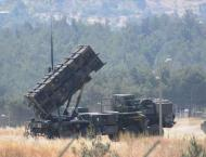 US pulling Patriot missile systems from Saudi Arabia: Report