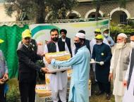 PTCL launches Ramazan ration drive for COVID-19 affected families ..