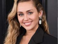 Miley Cyrus's sister is annoyed with comments on her look