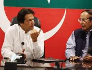 Predictions about political future of Imran Khan and Chuadhary br ..