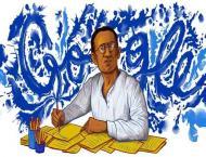 Google doodle honours daring Pakistani writer Manto