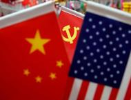 China rejects US allegations about spread of Coronavirus