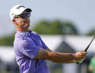 PGA Tour plans charter airplanes for players, caddies