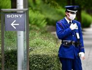 Sony annual net profit down 36.5%, warns of tough year