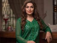 Meera is happy over return to Pakistan