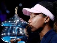 'A lot of regrets' - tennis star Osaka says shyness is holding he ..