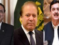 Toshakhana corruption reference: AC summons 1 ex-president, 2 ex- ..