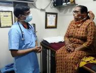 Asia virus latest: Mumbai hospitals at breaking point, Manila mal ..