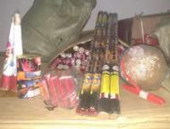 Swabi Police seized huge quantity of firecrackers, toys guns