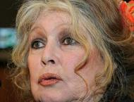'He liked my backside': Brigitte Bardot's cheeky tribute to dead  ..