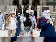 Saudi Arabia reports 2,593 new COVID-19 cases, 8 more deaths