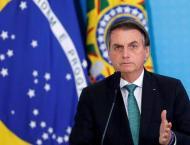 Virus-hit Brazil lets Cuban doctors resume work
