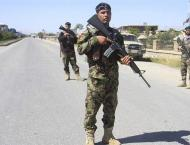 Afghan Intelligence officials killed in Taliban car bombing
